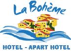 La Boheme Hotel – Apart Hotel