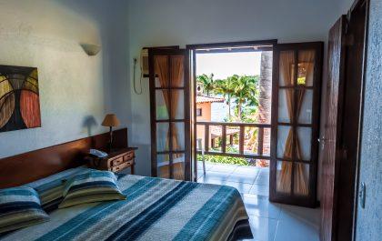 Apartamentos com 2 ambientes Standard